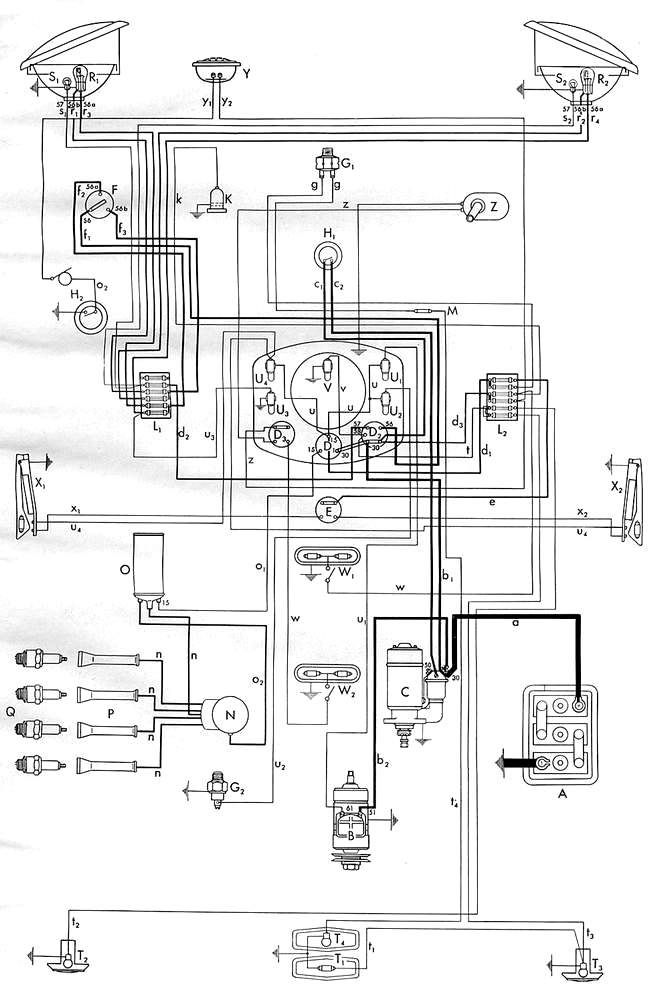 IGNITION COIL WIRING DIAGRAM MANUAL ~ Best Diagram