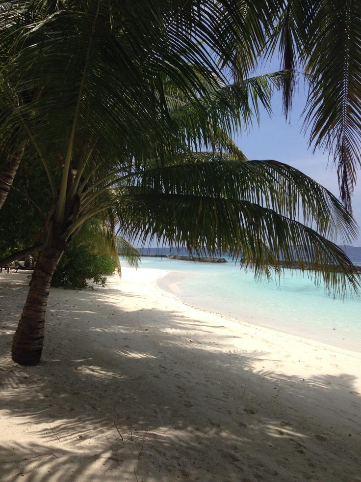Kurumba - Maldive