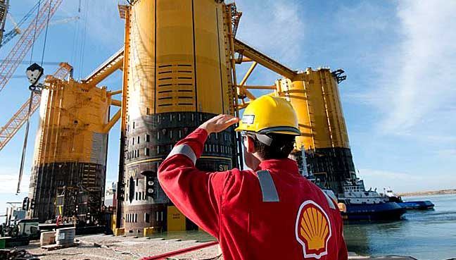 Royal Dutch Shell announces surging profits   Profit after tax rocketed to US$4.087 billion (3.505 billion euros) in the three months to September from US$1.375 billion in the third quarter of 2016 the Anglo-Dutch energy giant said in a statement.  LONDON: Royal Dutch Shell said Thursday that net profit almost tripled to more than US$4.0 billion in the third quarter helped largely by recovering oil prices.  Profit after tax rocketed to US$4.087 billion (3.505 billion euros) in the three…