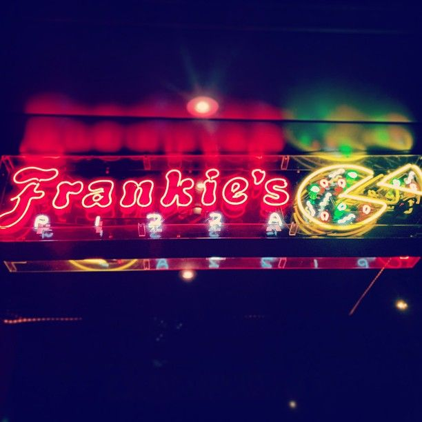 Frankie's Pizza à Sydney, NSW
