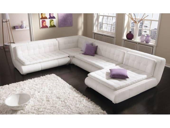 Modernes Echtleder Sofa Exit Ten Als U Form Sofa Furniture Couch