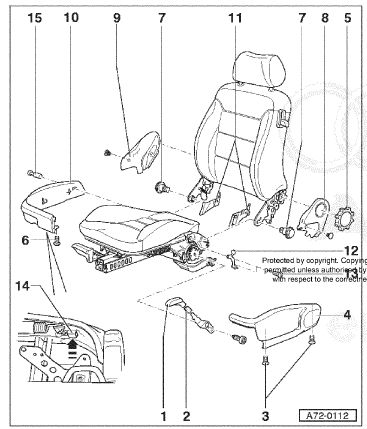 Auto Car, Audi A3 1998 1999 2000 Workshop Service Repair
