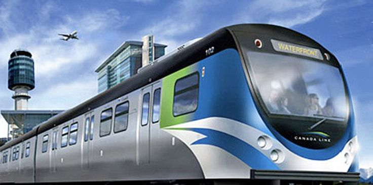 Canada Line & SkyTrain - Vancouver's Rapid Transit System Explained