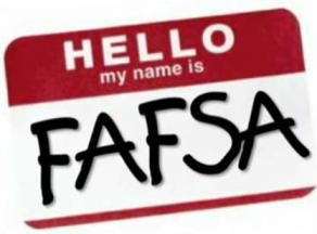 14 best financial aid images on pinterest college planning study fafsa tips malvernweather Choice Image