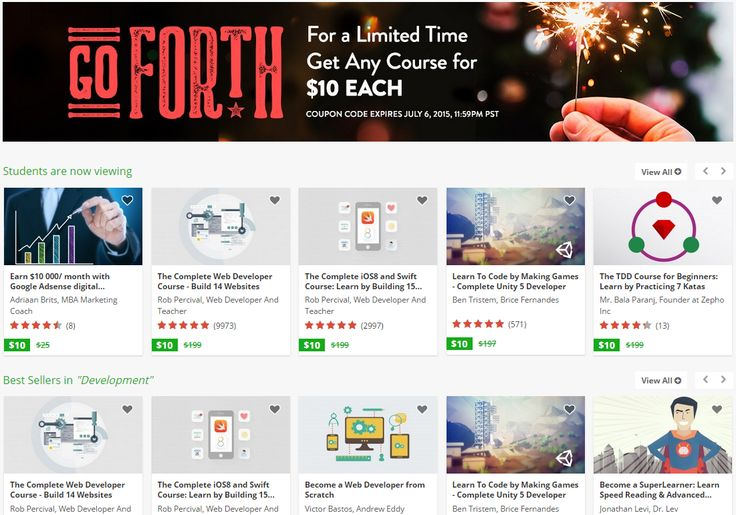 39 best free udemy coupons images on pinterest online courses udemy coupon code july 2015 the fourth of july sale fandeluxe Images