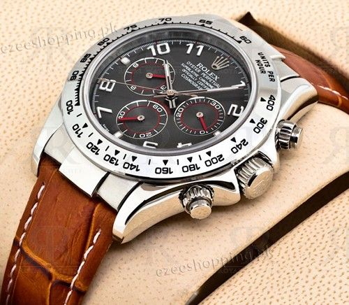 Rolex Daytona Superlative Chronometer Mens Watch