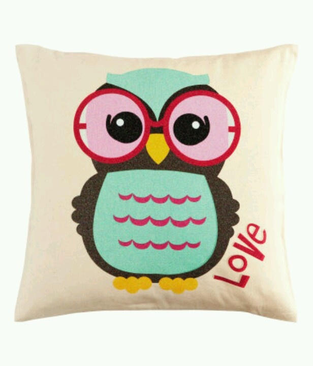 Lovely Owl Stuff For The Home Part - 4: So Cute, All These Owl Stuff @ H And M Home Collection