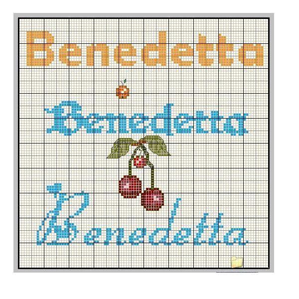 Benedetta 4