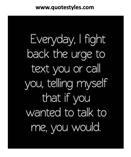You wanted to talk to me- Friendship Quotes copy