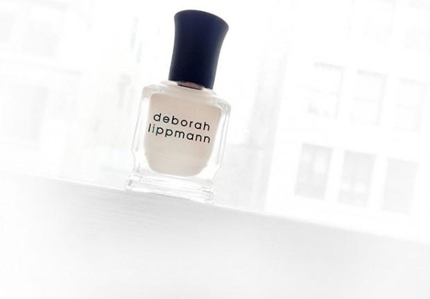 Ridge filler de Deborah Lippmann -