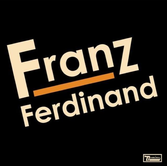 29. 'Franz Ferdinand' - Franz Ferdinand ------------------------ f.s: 'Jacqueline'