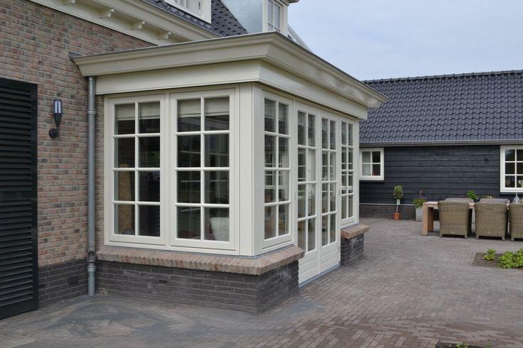 Ontwikkeling jaren 30 woning in Leusden | Bouwen in Stijl