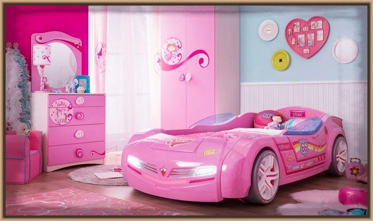 M s de 25 ideas incre bles sobre cama en forma de coche - Camas coches infantiles ...