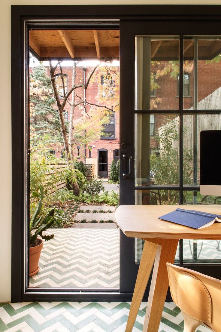 Writer's Studio by Elizabeth Roberts