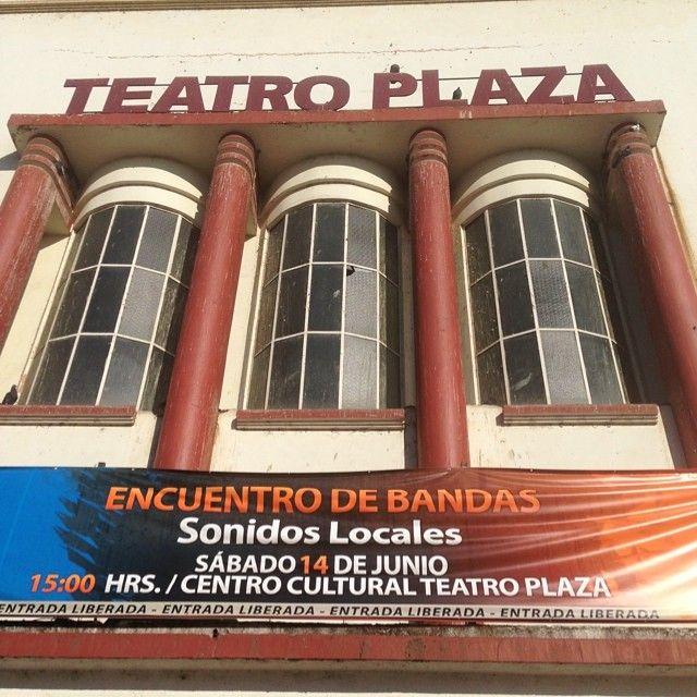 EL GRAN TEATRO DEL MUNDO TUM 2014 dirigido por Héctor Noguera  Hoy en Teatro Plaza de Talagante