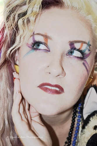202 best cyndi lauper images on pinterest