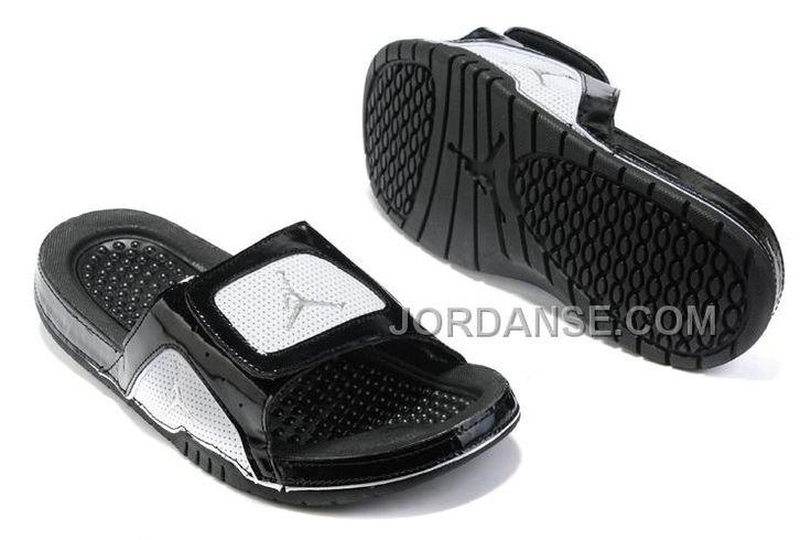 https://www.jordanse.com/buy-cheap-air-jordan-5-hydro-slide-sandals-black-white-new-arrival.html BUY CHEAP AIR JORDAN 5 HYDRO SLIDE SANDALS BLACK WHITE NEW ARRIVAL Only 69.00€ , Free Shipping!