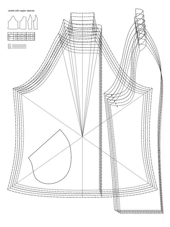 Patterns for wet felting por LybaV en Etsy