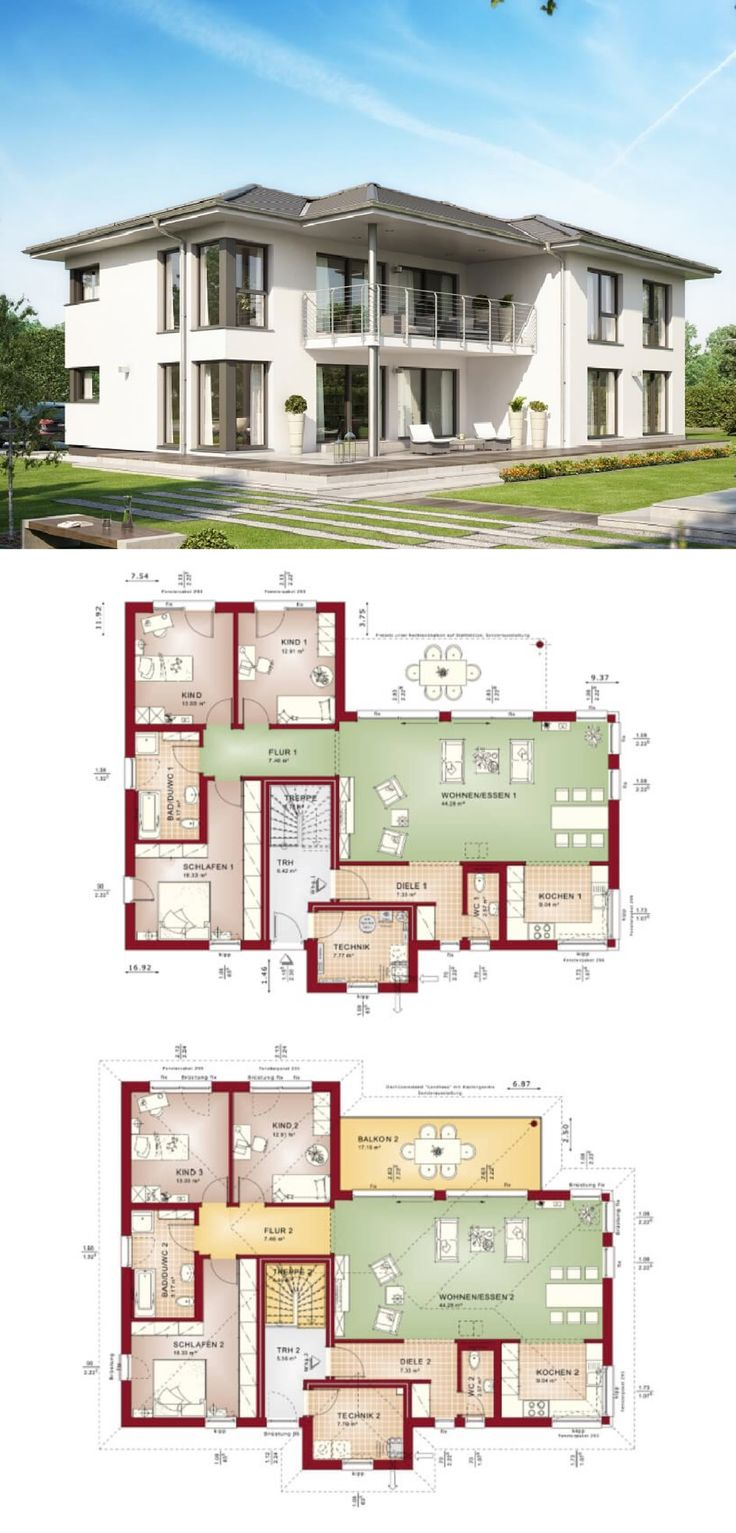 Best 25 small house layout ideas on pinterest sims 4 for Zweifamilienhaus plan