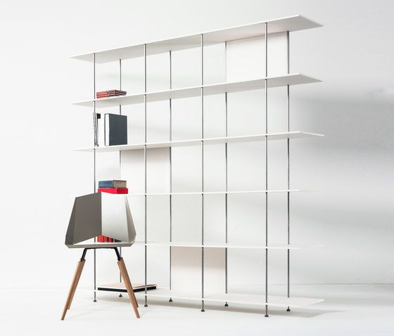 Bibliothèques | Rangements | Zeta | OXIT design. Check it out on Architonic
