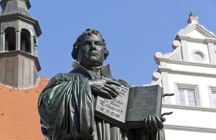 """В немецком городе Виттенберг, где однажды Мартин Лютер прибил свои 95 тезисов на двери Замковой церкви, подготовили выставку, посвященную """"самому великому событию этого года в Европе"""" - празднованию 500-летия Реформации, сообщает316NEWSсо ссылкой наinvictory.com иProtestante Digital. Выставка п"""