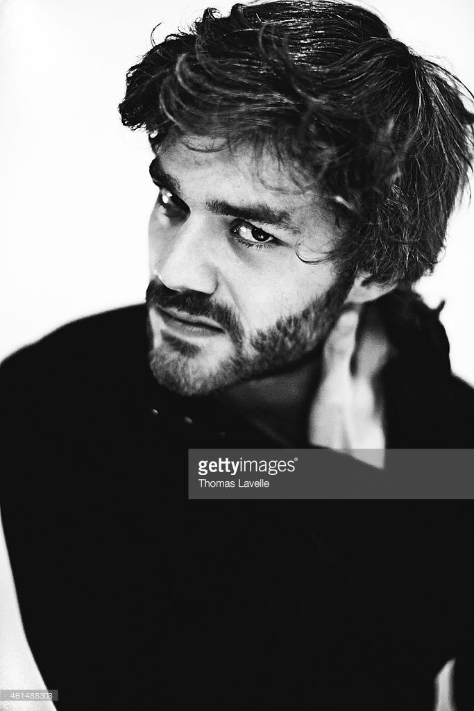 Actor Lorenzo Richelmy is photographed for Self Assignment during the 8th Rome Film Festival on November 9, 2013 in Rome, Italy.