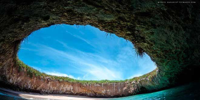 Playa-escondida-Mexico