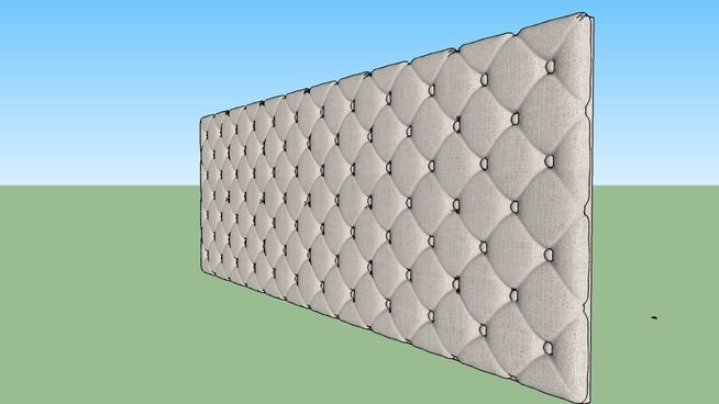 Painel Almofadado - 3D Warehouse                              …                                                                                                                                                                                 Mais