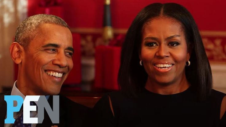 The Final Interview With The Obamas (Full Interview) | PEN | Entertainme...