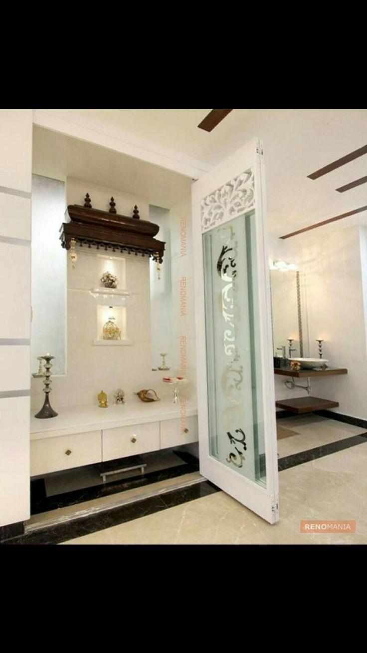 living room decoration india decorating walls ideas best 25+ puja on pinterest | mandir design ...