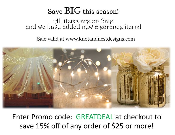 Wedding Decorations Centerpieces Lights Rustic Decor And More Available