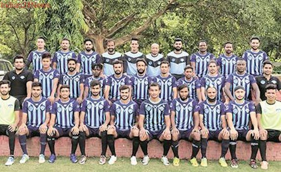 Minerva Punjab FC hope for a strong show against Churchill Brothers