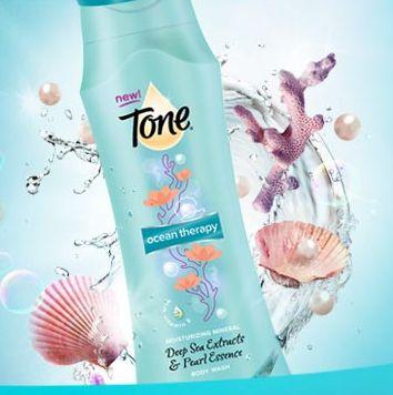 Enter to Win Tone's Spring Fashion Sweepstakes