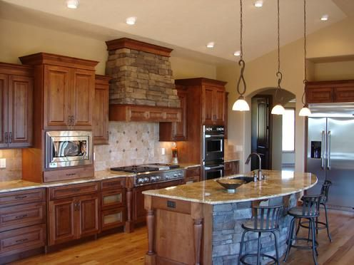 17 best images about my favorite kitchens on pinterest for Colorado kitchen designs llc