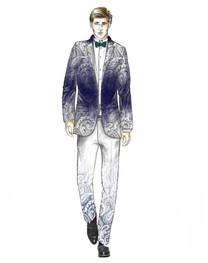 Men Fashion Designer Sketches Sketch Fashion Mens Fashion