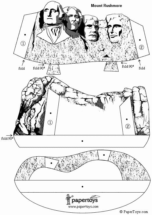 Mount Rushmore Coloring Page Best Of 17 Best Images About Mount