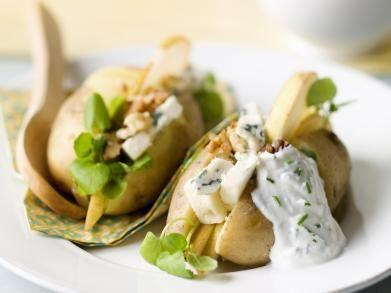 Aardappel met peer en noten (Libelle Lekker!)