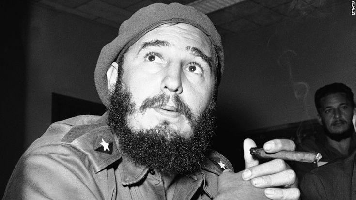 #FidelCastro: Un discurso político que cambió el rumbo de América Latina – Por Kintto Lucas