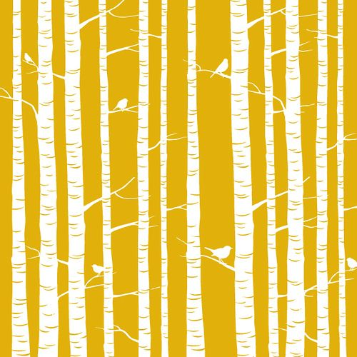 ink & spindle birches. I have this fabric on a cushion, in red - also have a small amount sitting waiting for another use...