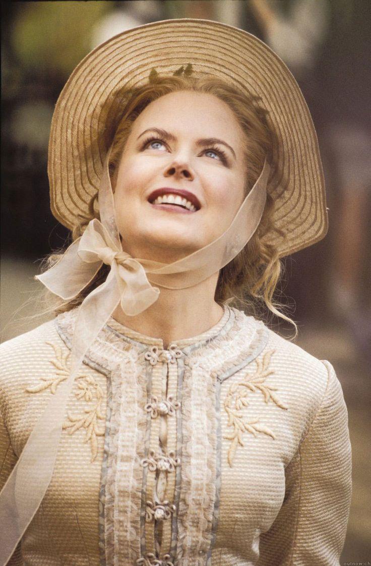 Cold Mountain Nicole Kidman Movie Costumes Cold Mountain