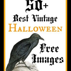 Easy to download and use the images. Just used one of them on my daughter's Halloween party invitations.