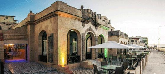 #Restaurant #ElLitoral on the Malecon #Havana is considered by many as probably the Best restaurant on the Malecon, if not in the whole of Havana. www.HavanaMalecón.com
