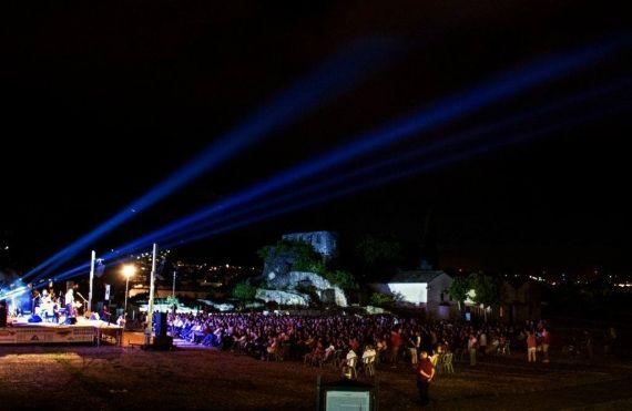 Γιάννενα: Φεστιβάλ Ιτς Καλέ- Μπήκαν οι βάσεις για κάτι μεγαλύτερο