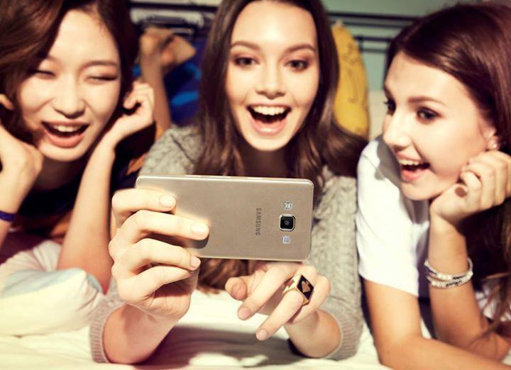 Generatia A - Samsung Galaxy A