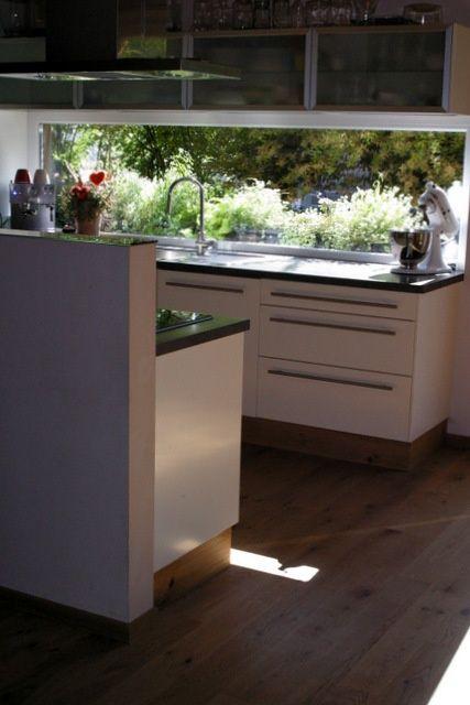 25 besten Küche Bilder auf Pinterest Küchen modern, Küche und - küche mit theke