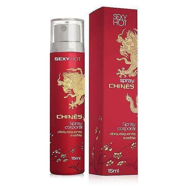 Spray Chinês; gel excitante; gel lubrificante; adão e eva