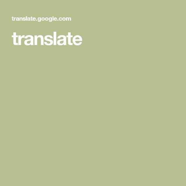 translate Anleitungen, Strickliesl, Google übersetzer