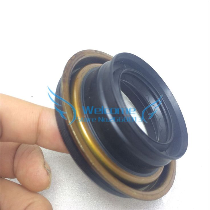 Engine Drive Shaft SEAL (right side ) For Chevrolet cruze New regal  LaCrosse Excelle xt gt Aveo 24230682 Original auto parts