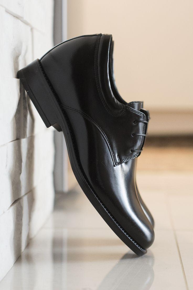 Podwyzszajace Czarne Obuwie Meskie Bruce Ce0104 03 Dance Shoes Shoes Tap Shoes