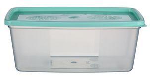 Pakastus- ja mikrorasiat (3.99€ / ohlsson)  Mintunvihreä